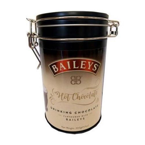 Baileys®Irish Cream Drinking Chocolate Tin, 7.05oz