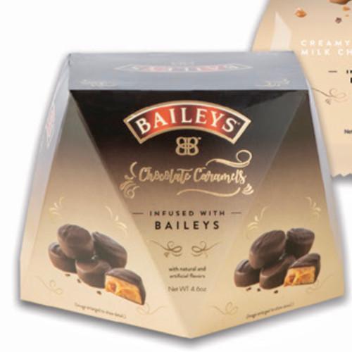 Baileys®Irish Cream Chocolate Caramels Box, 4.6oz