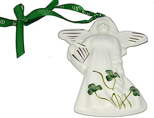 Watervale Irish Parian China Angel Ornament