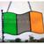 Pride of Ireland Suncatcher