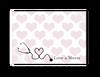 Love A Nurse Post-it Notes