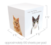 2.75 Full Cube Printed Full Color