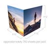 3.375 Full Cube Printed Full Color