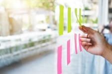 How Are Sticky Notes Made?