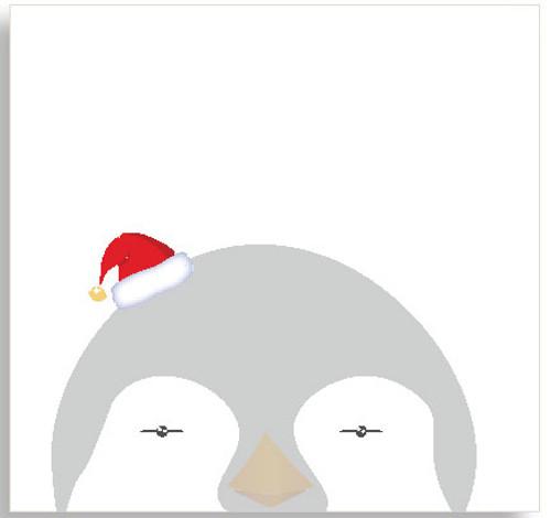 Penguin Post-it Notes