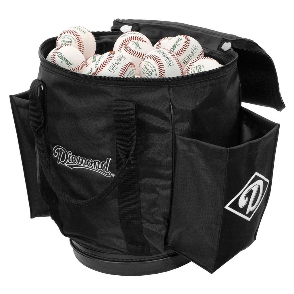 Diamond Baseball/Softball Team Ball Bag
