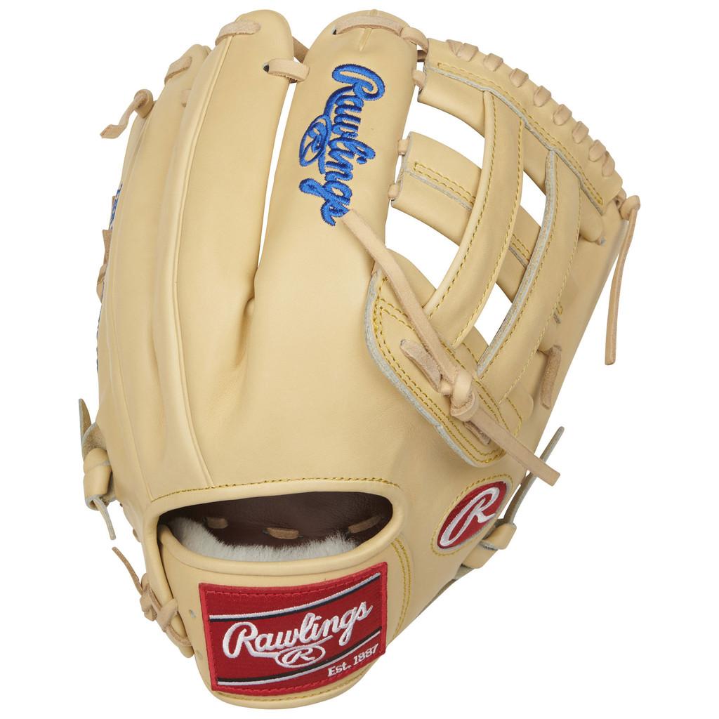 Rawlings Pro Preferred Bryant Gameday 12.25 Inch PROSKB17C Baseball Glove