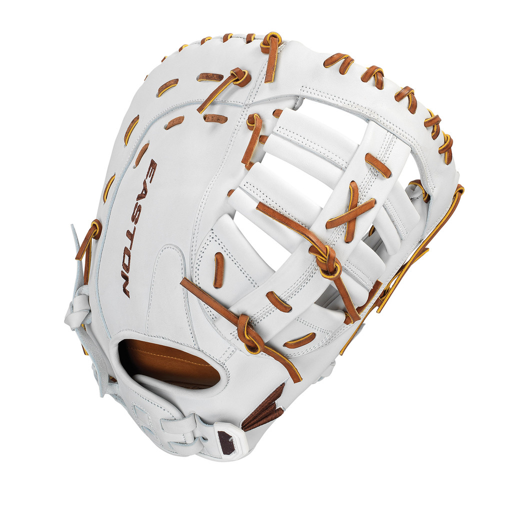 Easton Professional Collection 13 Inch PCFP313 Fastpitch Softball First Base Mitt