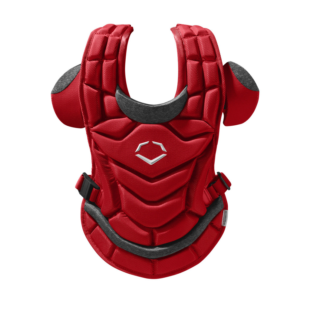Evoshield PRO-SRZ Adult Fastpitch Softball Catcher's Chest Protector