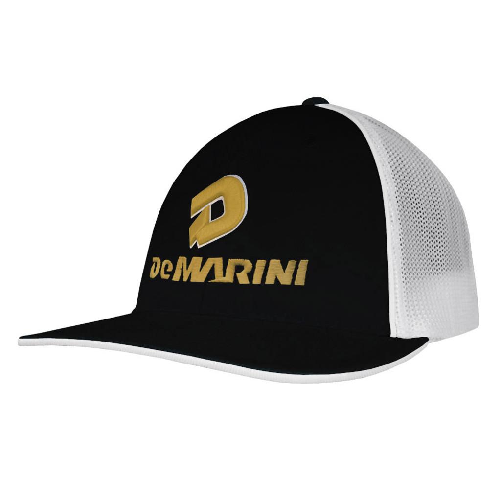 DeMarini Stacked D Baseball/Softball Trucker Hat