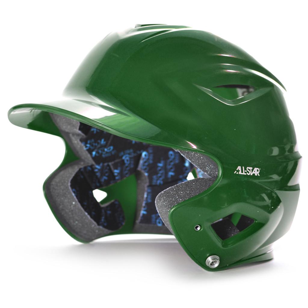 All-Star System 7 UltraCool OSFA Youth Baseball Batting Helmet