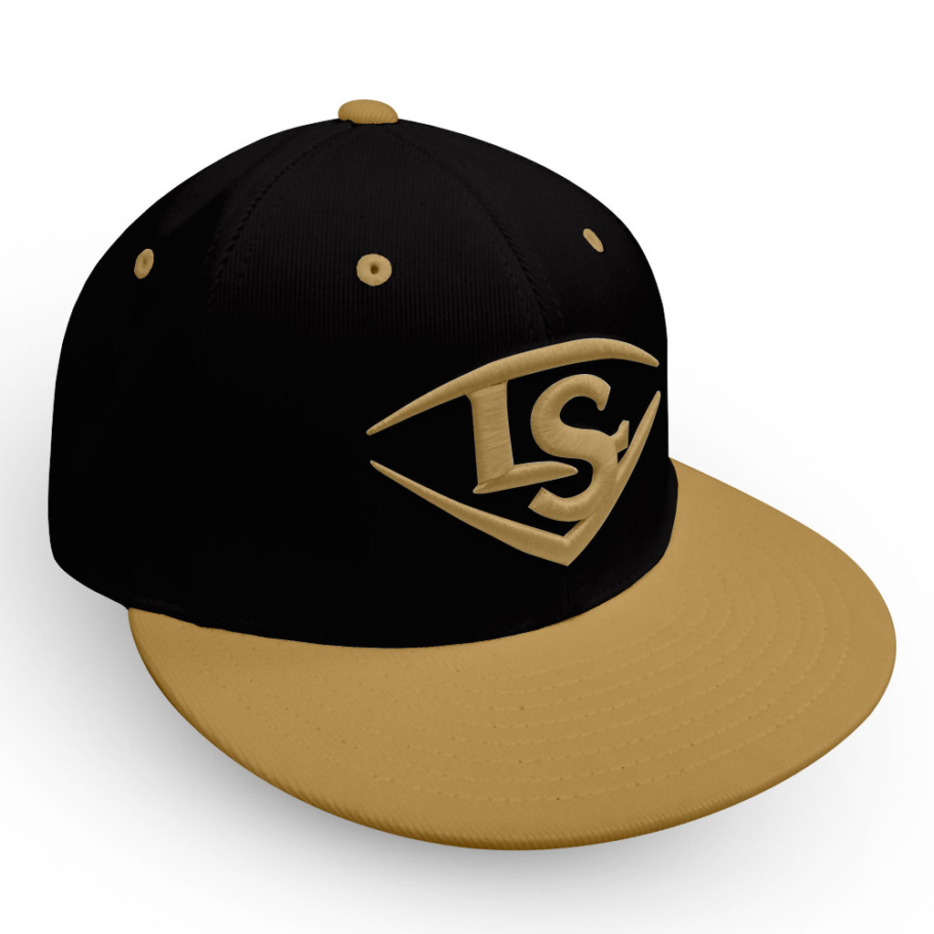 53662b1ece316 Louisville Slugger Flat Bill Richardson Model PTS20 Baseball Softball  Trucker Hat