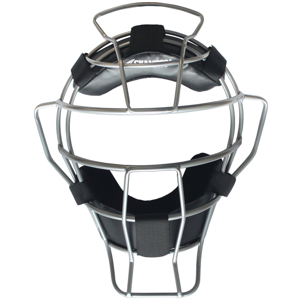 Champro Lightweight Dri-Gear Adult Baseball/Softball Umpire Mask