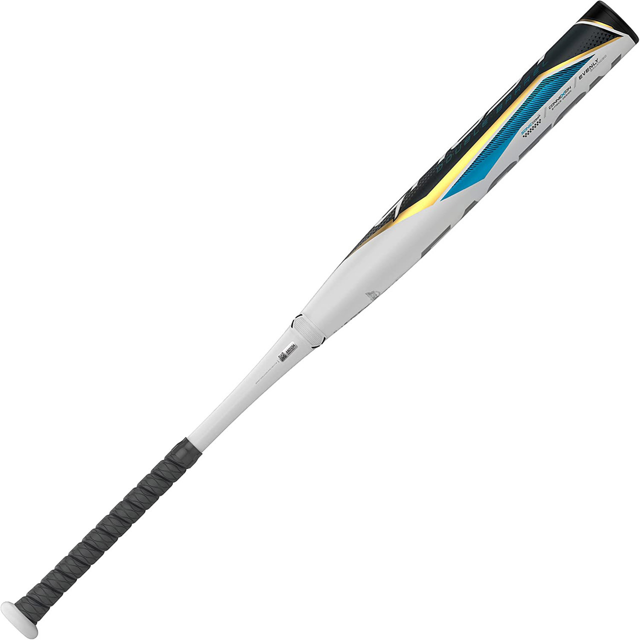 Easton 2022 Ghost Double Barrel (-11) FP22GH11 Fastpitch Softball Bat