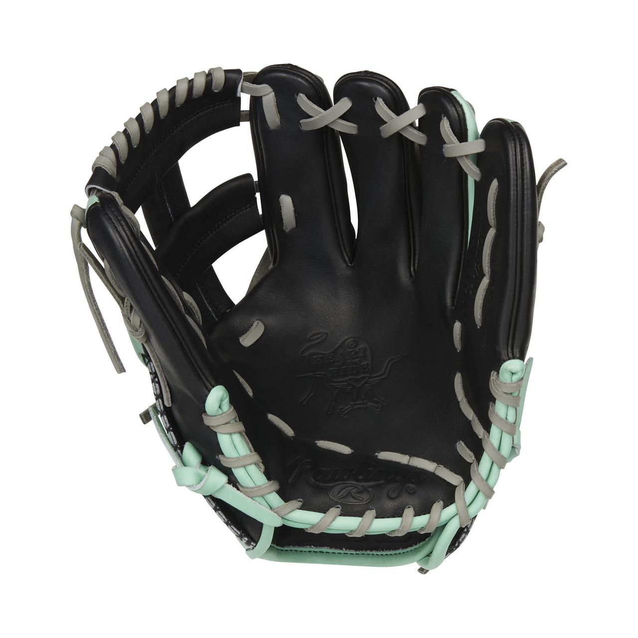 Rawlings Heart of the Hide ColorSync 5.0 11.5 Inch PRONP4-20BOM Baseball Glove