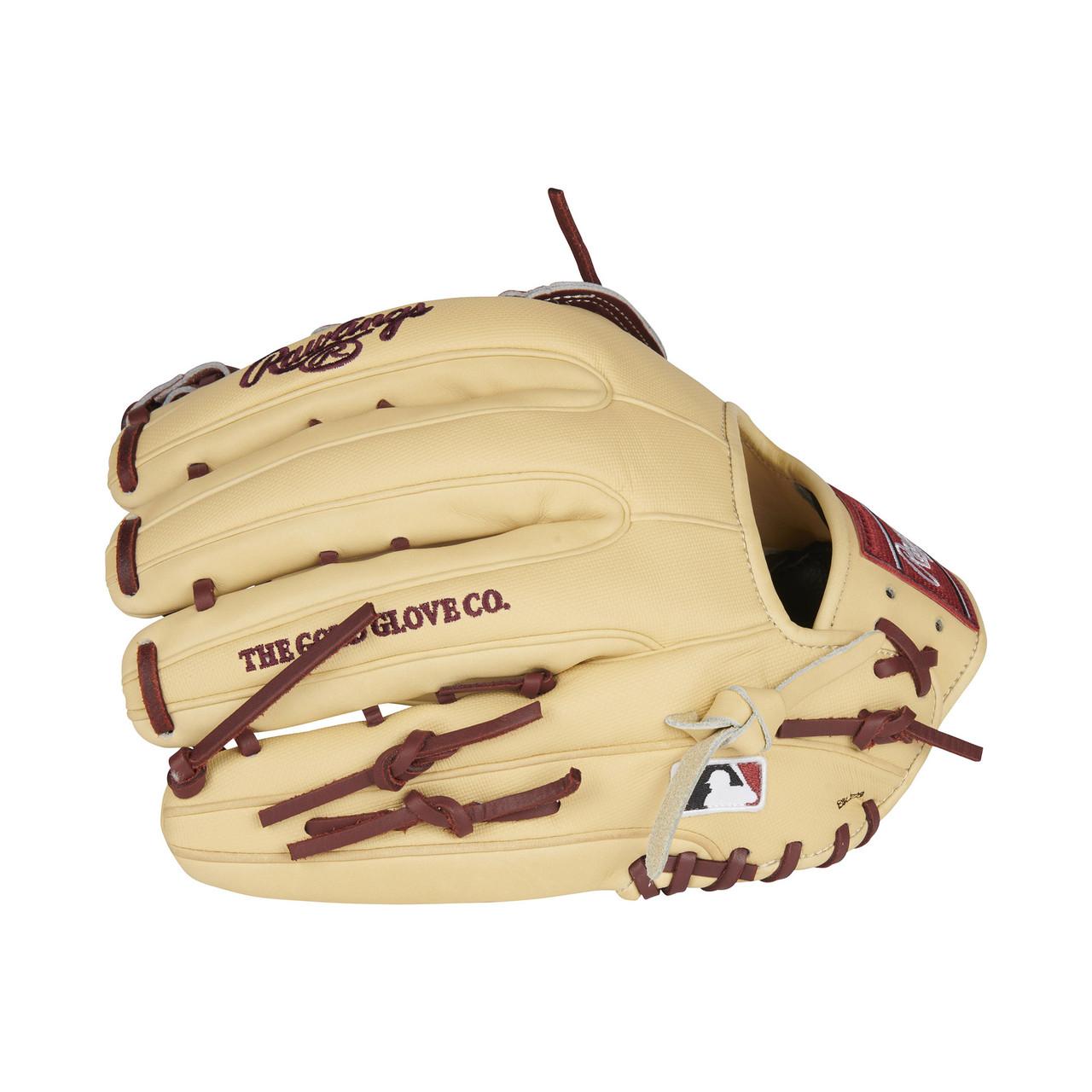 Rawlings Heart of the Hide ColorSync 5.0 12.75 Inch PRO3319-6CSH Baseball Glove