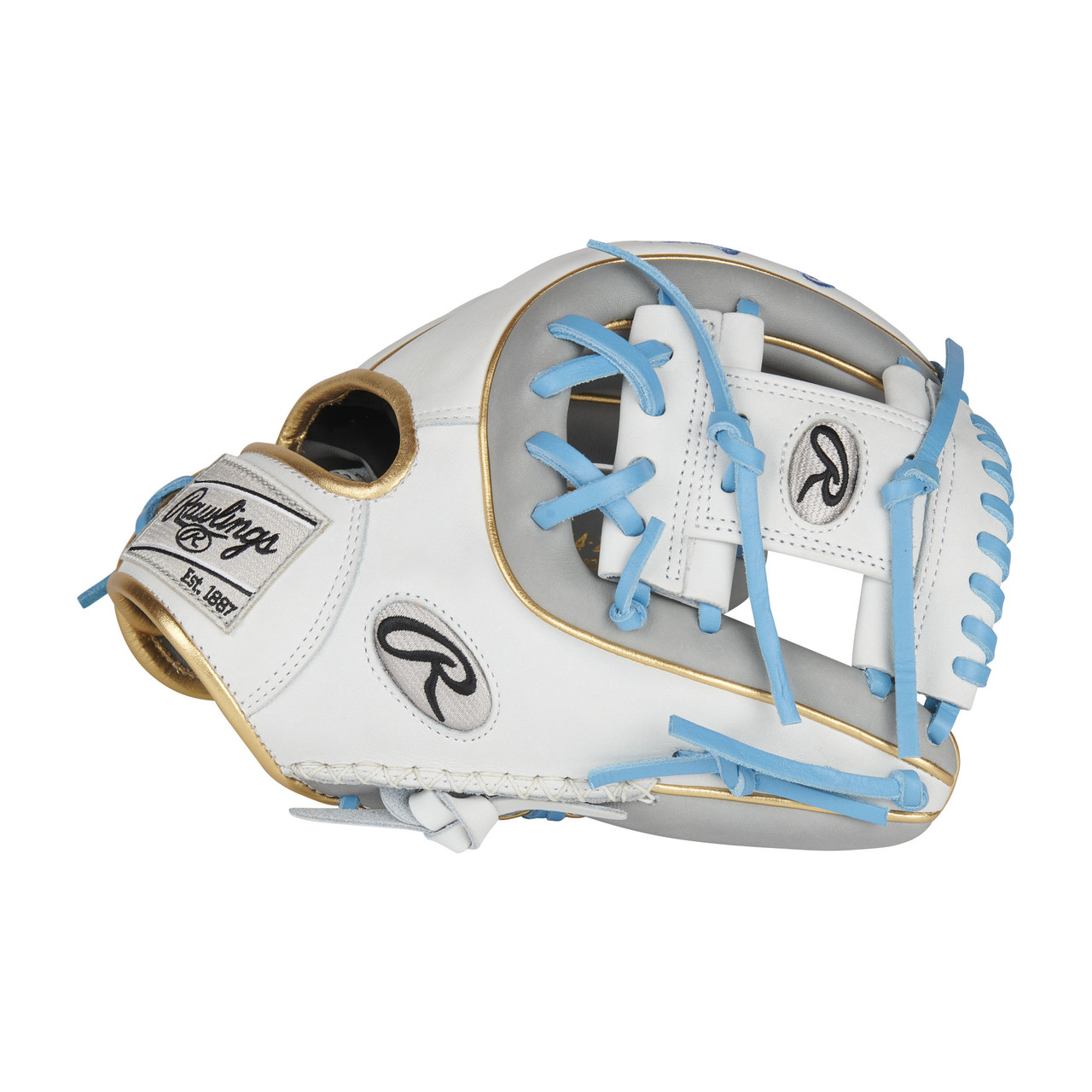 Rawlings Heart of the Hide ColorSync 5.0 11.5 Inch PRO314-2GW Baseball Glove