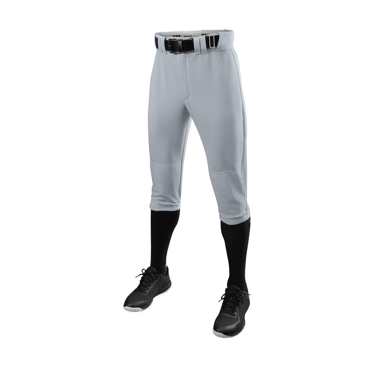 Wilson Men's Knicker P203K Baseball Pant