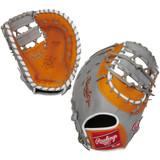 Rawlings Heart of the Hide 12.75 Inch PROAR44 Baseball First Base Mitt