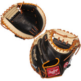 Rawlings Pro Preferred 33 Inch PROSCM33BCT Baseball Catcher's Mitt