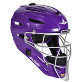 All-Star MVP UltraCool Baseball/Softball Catcher's Helmet