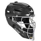 All-Star MVP UltraCool Baseball/Softball Catcher's Helmet
