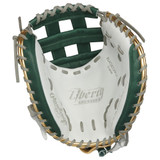 Rawlings Liberty Advanced 33 Inch RLACM33FPDG Fastpitch Softball Catcher's Mitt