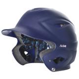 All-Star System 7 UltraCool Matte Baseball Batting Helmet - Adult