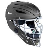 All-Star System Seven Matte MVP2510M Youth Catcher's Helmet