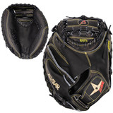 All-Star Pro-Elite 35 Inch CM3000BK Baseball Catchers Mitt