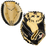 All-Star Pro-Elite 35 Inch CM3000BT Baseball Catchers Mitt