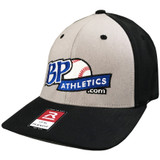 BP Athletics Baseball/Softball Flex-Fit Hat (BPAR185)