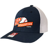 BP Athletics Baseball/Softball Flex-Fit Hat (BPAR110)