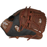 Rawlings Heart of the Hide Color Sync 4.0 11.75 Inch PRO205-30TISS Baseball Glove