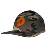 DeMarini D Logo Hunter Baseball/Softball Trucker Hat