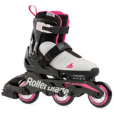 Rollerblade Free 3WD Girls Inline Skates