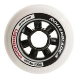 Rollerblade Hydrogen 84mm 85A Inline Skate Wheels - 8 Pack