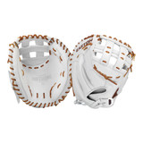 Easton Professional Collection 34 Inch PCFP234 Fastpitch Softball Catcher's Mitt