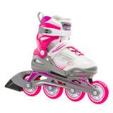 Bladerunner Phoenix 4 Size Adjustable Girls Inline Skates