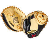 All-Star Pro-Advanced 35 Inch CM3100BT Baseball Catcher's Mitt
