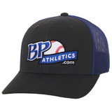 BP Athletics Baseball/Softball Snap-Back Hat
