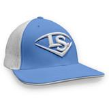Louisville Slugger LS Embroidered Logo Baseball/Softball Trucker Hat