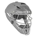 Under Armour Converge Tack Matte Adult Baseball/Softball Catcher's Helmet