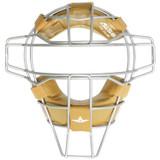 All-Star Hollow Steel FM25 LMX Traditional Baseball Catcher's Mask