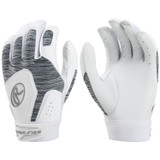 Rawlings Storm Fastpitch Softball Batting Gloves
