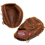 Nokona Walnut Series 33.5 Inch W-3350 Baseball Catcher's Mitt