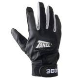 Tanel 360 Pebble Grain Youth Baseball Batting Gloves