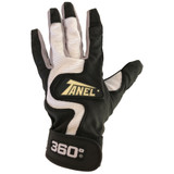 Tanel 360 Pebble Grain Baseball/Softball Batting Gloves