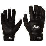 Tanel 360 Smooth Grain Baseball/Softball Batting Gloves