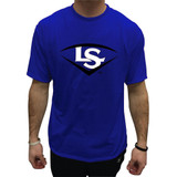 Louisville Slugger LS Logo Men's Baseball/Softball T-Shirt